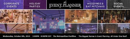 The Event Planner Expo Oct 8, 2014 Produced by EMRG...