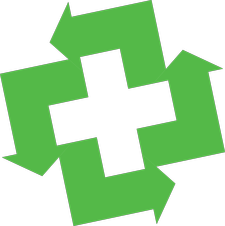 Revolution Church logo