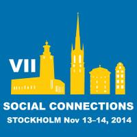 Social Connections VII - Stockholm