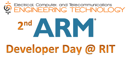 2nd ARM Developer Day @ RIT