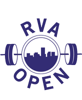 RVA Open Weightlifting Competition 2013