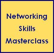 Networking Skills Masterclass
