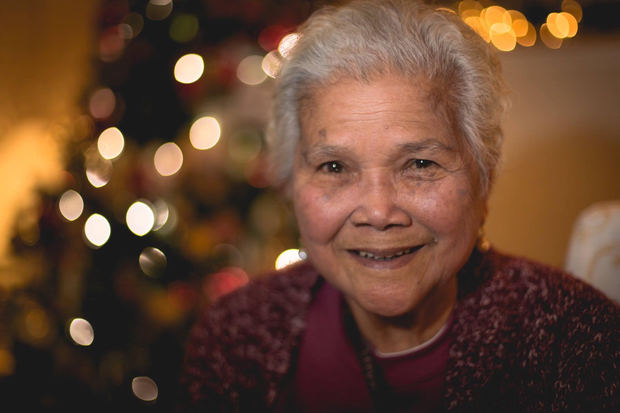 Visit an Elder on Thanksgiving Morning