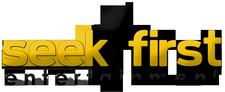seek first entertainment logo