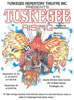 Tuskegee Rising - Play
