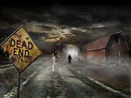 The Dead End Hayride 2014