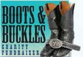 Boots & Buckles Registration