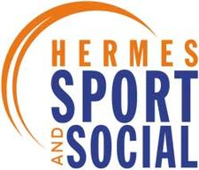 Hermes Sport and Social logo