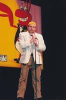 The Framingham Sheraton Fall Comedy Series - Paul...