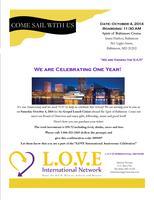 L.O.V.E Anniversary Celebration