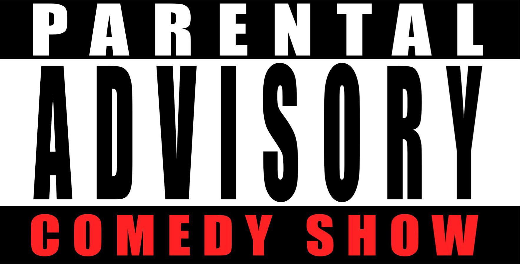 Parental Advisory - Benefit for Carpenter Community Charter