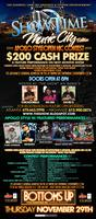 SHOWtime Music City Featuring: Monkey Chunk Muzik, Moss Da...