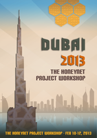 2013 Honeynet Project Workshop