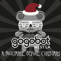 "GOGOBALL: ""A Nightmare Before Christmas"" Charity..."