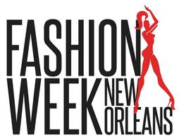 Fashion Week New Orleans 2013