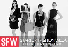 Startup Fashion Week Presents: The Future of Fashion...