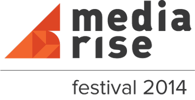 Media Rise Festival 2014: Networking Lounge: Street...