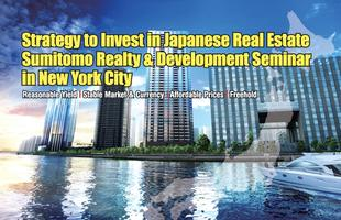 Japanese Real Estate Investment Workshop