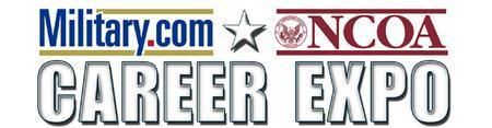 2013 Military.com/NCOA Career Expo: Las Vegas