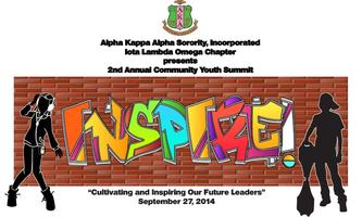 INSPIRE: Cultivating & Inspiring Our Future Leaders