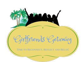 Girlfriends Getaway - It's Our Anniversary!