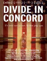 """DIVIDE IN CONCORD"" OFFICIAL CONCORD PREMIERE"