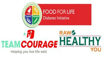 Detroit Defeats Diabetes:  Food For Life Diabetes...