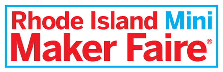Rhode Island Mini Maker Faire 2014