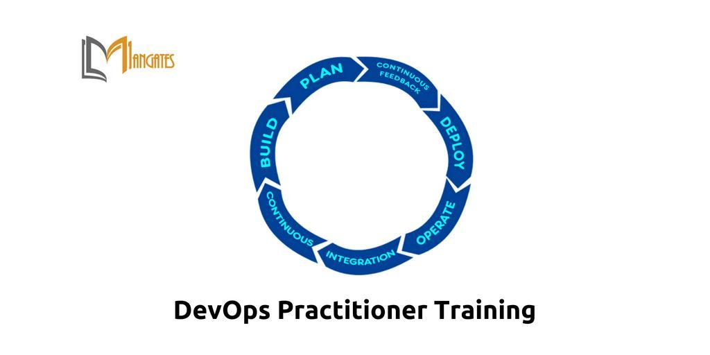 DevOps Practitioner 2 Days Training in Tampa, FL