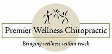 Premier Wellness Chiropractic logo