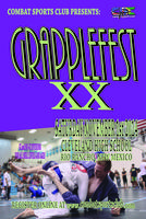 GRAPPLEFEST XX