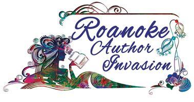 Roanoke Author Invasion