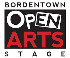 Open Arts Stage  logo