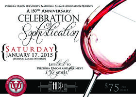 Wine Pairing Event