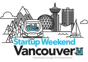 Startup Weekend Vancouver 2014