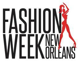 Fashion Week New Orleans 2012