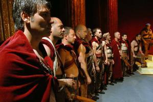 Cinema Italian Style - Caesar Must Die: November 18 |...