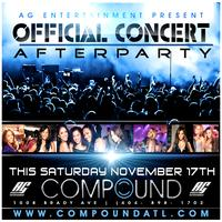 AG Entertainment Presents :: Official Concert...