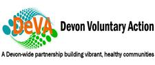 Devon Voluntary Action (DeVA) logo