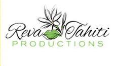 Reva Tahiti Productions logo