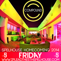 I Plead The Fifth: The Official SpelHouse Homecoming...