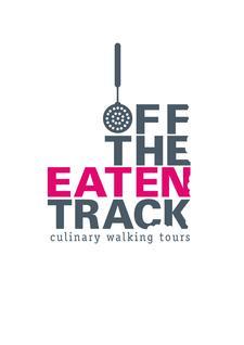 Off The Eaten Track logo