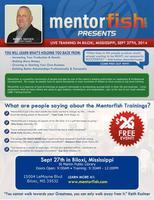MentorFish.com Exchange Event (Free)
