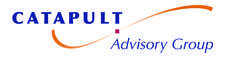 Greg DeSimone, Catapult Advisory Group logo