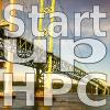 Startup HPC: Becoming an Entrepreneur, a Meetup to...