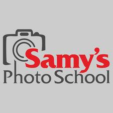 Samys Photo School logo