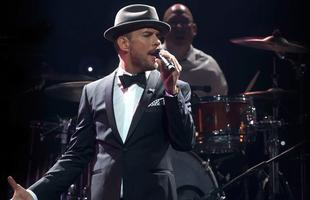"""A Night with Matt Goss"" To Benefit Both Ends Burning"