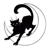The Black Cat Cabaret - 1st March
