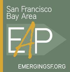 Emerging Arts Professionals/SFBA logo