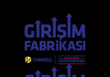 Girisim Fabrikasi - Fit Startup Factory logo